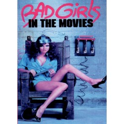 Bad Girls in the Movies DVD