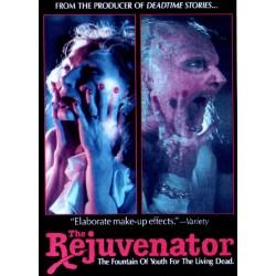 The Rejuvenator DVD