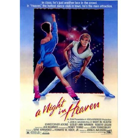 Lesley Ann Warren A Night In Heaven
