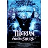 Arthur the King aka Merlin and the Sword DVD starring Malcolm McDowell