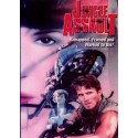 Jungle Assault DVD starring William Smith