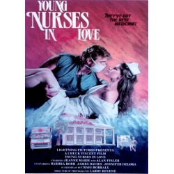 Young Nurses in Love DVD
