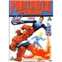 Fantastic Four 1967 DVD 2-disc set 60's cartoons complete series