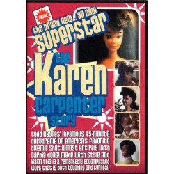 Superstar: The Karen Carpenter Story DVD