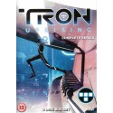 Tron: Uprising complete series 3 DVD set