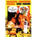 Remote Control Magic: The Movie DVD