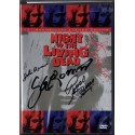 Night of the Living Dead Limited Edition DVD set SIGNED BY FOUR PSA/DNA