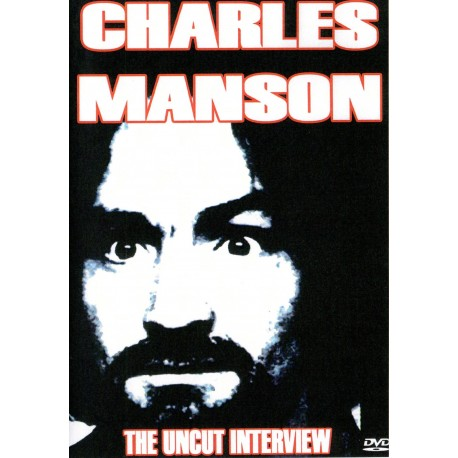 Charles Manson the Full Uncut Interview with Tom Snyder from 1980 on DVD