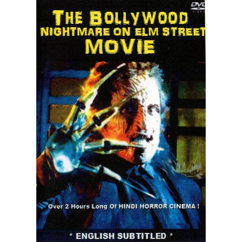Mahakaal the Bollywood Nightmare on Elm Street movie on ...