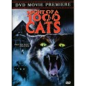 The Night of a Thousand Cats DVD