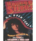 Howard Stern's U.S. Open Sores 1989 Pay-Per-View Special DVD