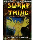 Swamp Thing complete cartoon TV series on DVD