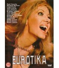 Eurotika - 12 episode horror documentary TV show on 3 DVDs