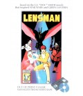 Lensman dubbed in English DVD
