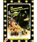 Brazilian Stars Wars on DVD
