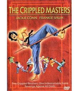 Crippled Masters on DVD