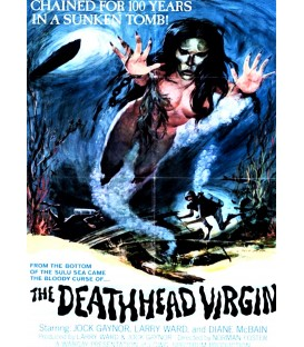 The Deathhead Virgin on DVD