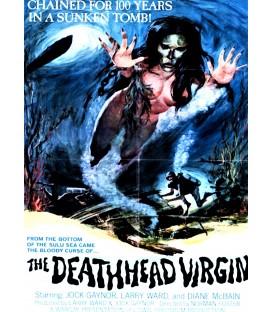 The Deathhead Virgin on DVD