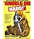 Angels Die Hard aka The Violent Angels on DVD