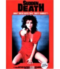 Sudden Death starring Denise Coward on DVD