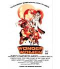Wonder Women on DVD