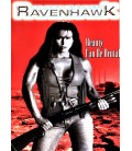 Ravenhawk starring Rachel Molish on DVD
