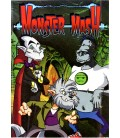 Monster Mash cartoon movie on DVD