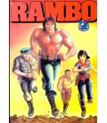 Rambo: The Force of Freedom cartoons on 2 DVD set