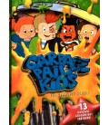 Garbage Pail Kids the Complete Cartoon Series on 2 DVDS