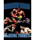 Larry Holmes vs Gerry Cooney fight plus specials on DVD