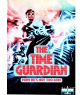 The Time Guardian starring Carrie Fisher on DVD
