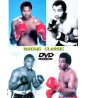 George Foreman Boxing Classic Fights on DVD
