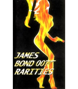 James Bond 007 Rarities on a 3 DVD set