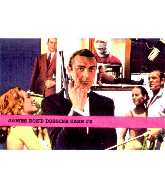 James Bond 007 Rarities on a 3 DVD set