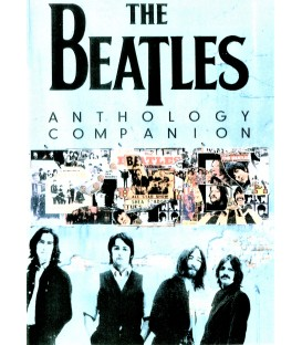 The BEATLES - Anthology Companion 70 Video Clips on DVD