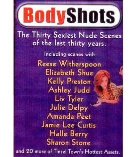 Bodyshots - 30 of the sexist nude scenes in movies on DVD