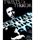 Twists of Terror DVD Rare imported Horror trilogy