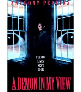A Room In My View starring Anthony Perkins horror film on DVD