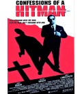 Confessions of a Hitman starring James Remar on DVD
