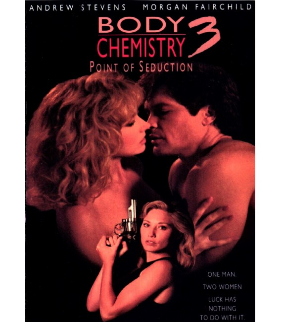 Body Chemistry III: Point of Seduction on DVD