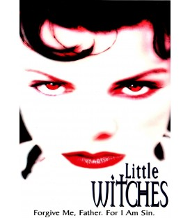 Little Witches starring Sheeri Rappaport on DVD