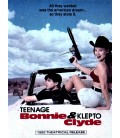 Teenage Bonnie & Klepto Clyde on DVD