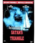 Satan's Triangle starring Kim Novak & Doug McClure TV movie on DVD