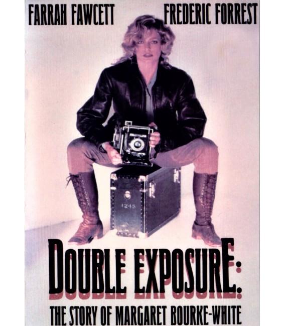 Margaret Bourke-White: Double Exposure starring Farrah Fawcett on DVD