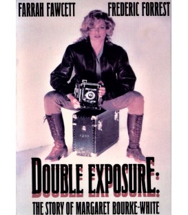 Margaret Bourke-White: Double Exposure starring Farrah Fawcett on DVD