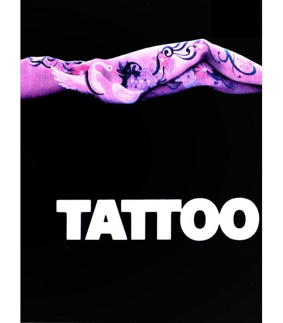 TATTOO starring Maud Adams & Bruce Dern on DVD
