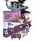 Beverly Hills Vamp starring Britt Ekland on DVD