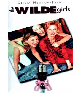 The Wilde Girls Starring Olivia Newton-John on DVD