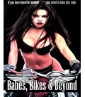 Babes, Bikes & Beyond with Vince Neil & Sammy Hager on DVD