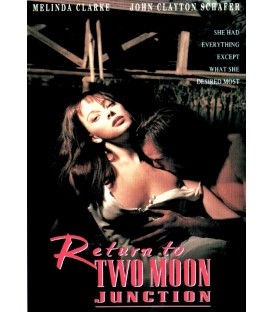 Return to Two Moon Junction on DVD